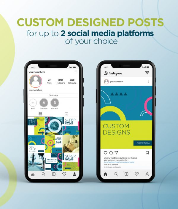 social_store