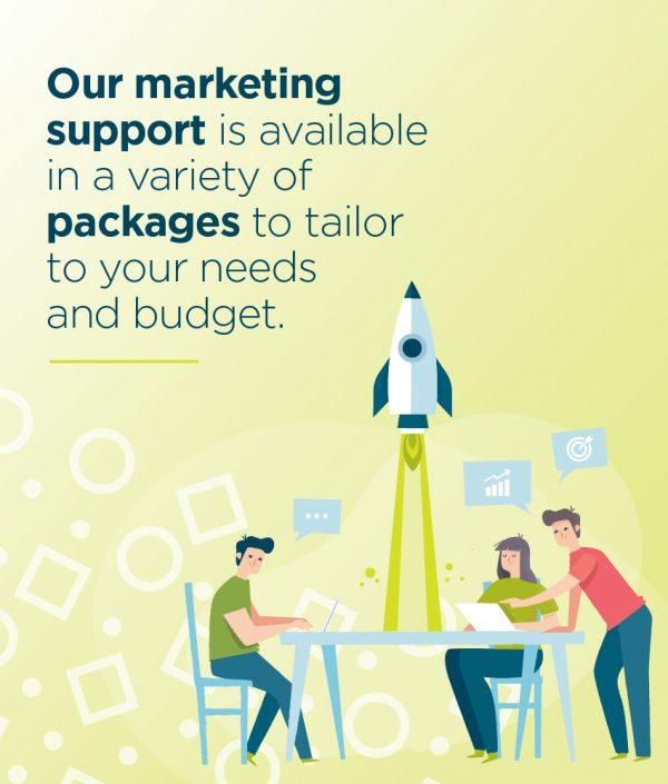 icorporate_marketing_team